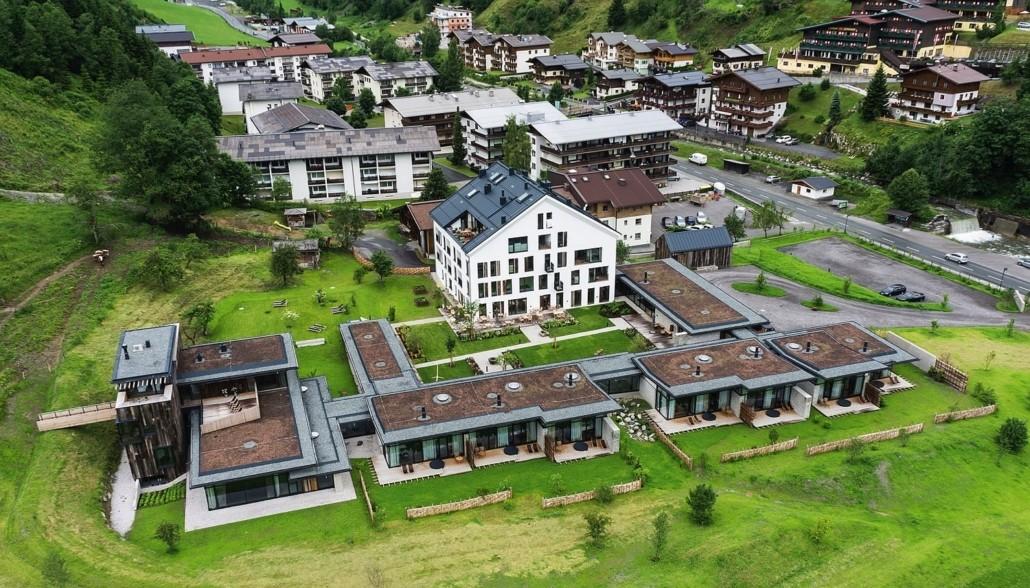 Fotografie Salzburg Hotel