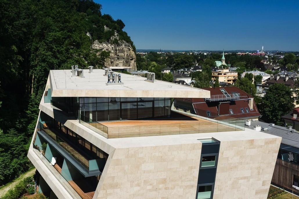 Fotografie Salzburg Architektur und Wohnen