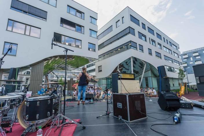 Prisma Zentrum Salzburg