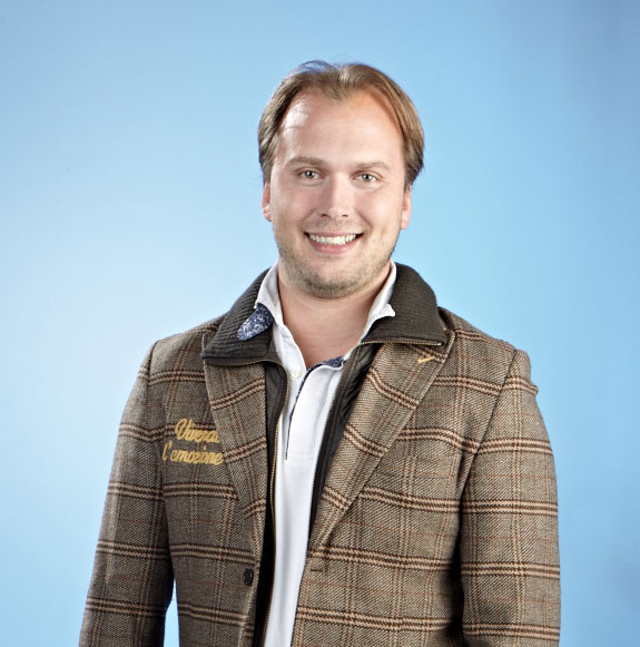 Mag. Christoph Jurikovszky