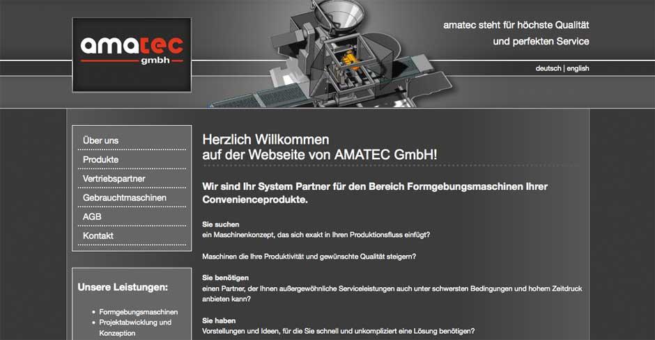 Amatec GmbH