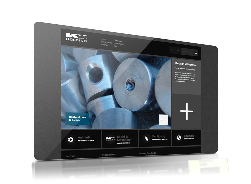 KW-Holding GmbH